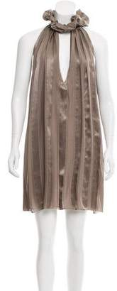 Rachel Zoe Sleeveless Shift Dress