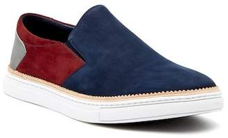 Zanzara Rivera Colorblock Slip-On Sneaker