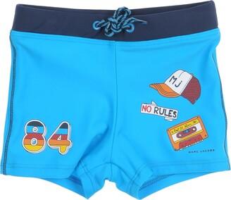 Little Marc Jacobs Swim trunks - Item 47222894JJ