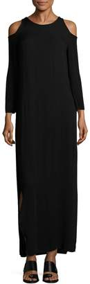 Young Fabulous & Broke Women's Mischa Printed Maxi Dress