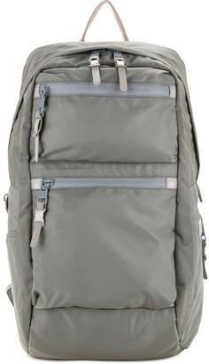 As2ov 210D nylon twill day pack
