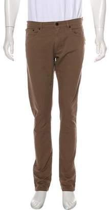 Belstaff Flat Front Pants