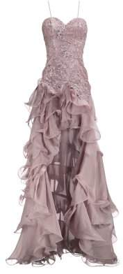 Unique Effie Gown