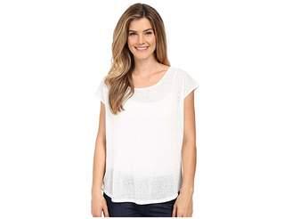 Prana Tandi Top Women's Short Sleeve Pullover