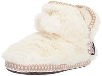Muk Luks Women's Faux Fur Amira Slippers