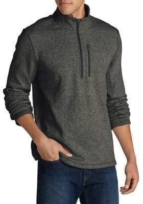 Eddie Bauer Radiator Half-Zip Pullover