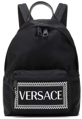Versace Vintage Logo backpack