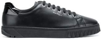 Salvatore Ferragamo low top sneakers