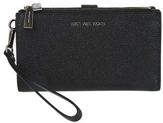 Michael Kors Adele Clutch