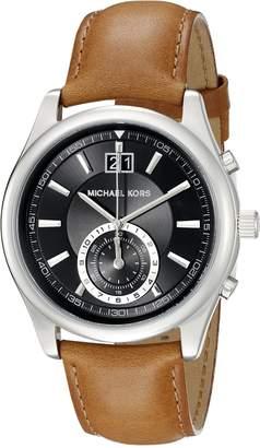 Michael Kors Men's MK8416 - Aiden Watch