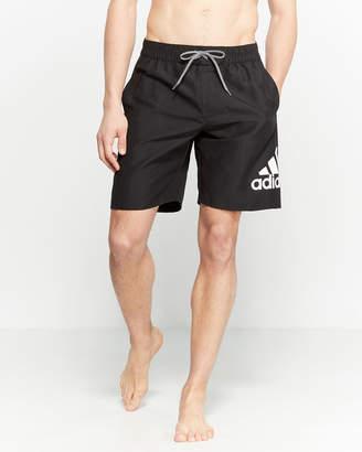 d635cb0dd750b adidas Logo Mania Volley Shorts
