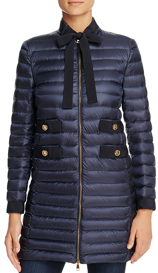 Moncler Moncler Pavot Quilted Down Jacket