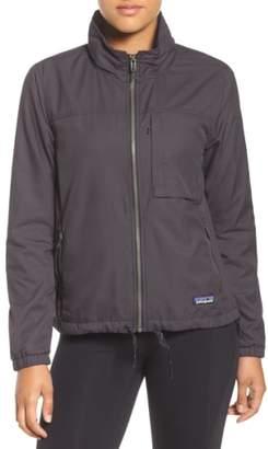 Patagonia Mountain View Windbreaker Jacket