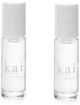 Kai Oil Roll-On - Set of 2, 1/8 oz Each by