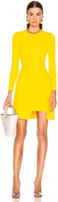 A.L.C. Hadley Dress in Lemon   FWRD