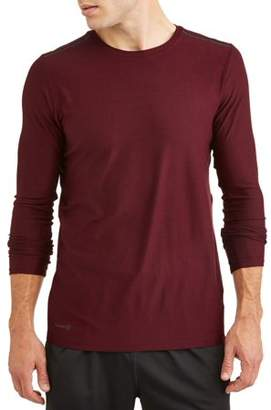 Russell Long Sleeve Performance Crew Neck Top