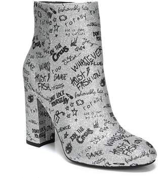 Sam Edelman Connelly Women's High Heel Ankle Boots