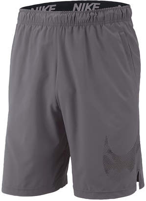 "Nike Men's Flex 8"" Training Shorts"