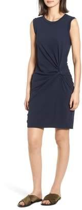 Stateside Twist Jersey Dress