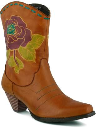 Spring Step L'Artiste by L'Artiste by Women's Aster Boot