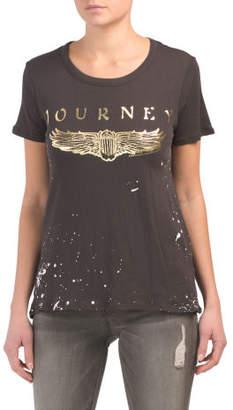 Journey Rocker T-shirt
