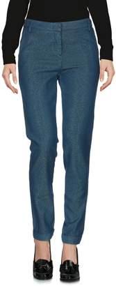Manila Grace DENIM Casual pants - Item 13014892VU
