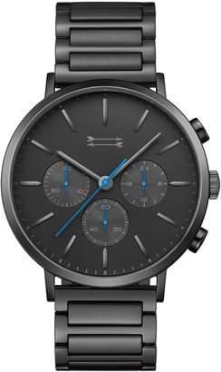 Uri Minkoff Griffith Bracelet Watch, 43mm