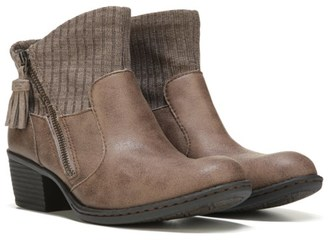 B.O.C. Women's Bendell Ankle Boot $99.99 thestylecure.com