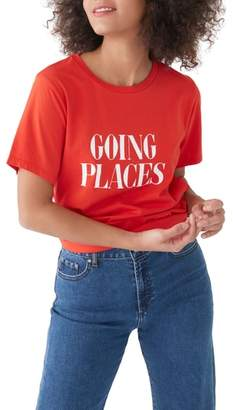 ban.do Going Places Classic Tee