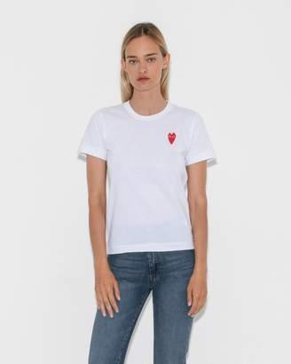 Comme des Garcons Play T-Shirt