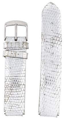 Philip Stein Teslar 18mm Size 2 Watch Strap