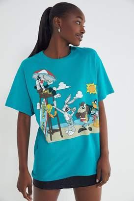 Junk Food Clothing Looney Tunes Tee