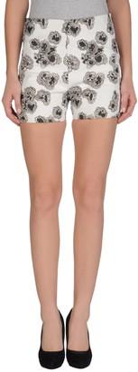 Rue Du Mail Shorts - Item 36482052OO