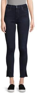 AG Jeans Farah Skinny-Fit Jeans