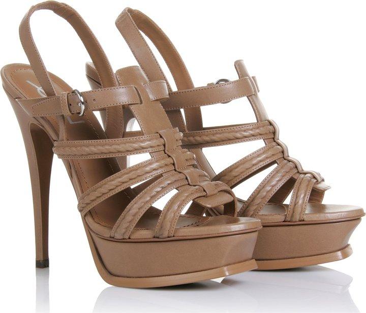 Yves Saint Laurent Hampton 105 Sandals