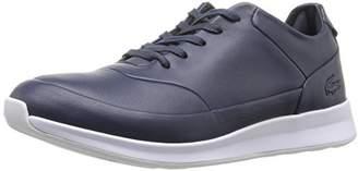 Lacoste Women's Joggeur Lace 316 1 Caw Fashion Sneaker $43.08 thestylecure.com