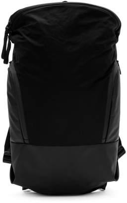 Côte and Ciel Black Kensico Backpack