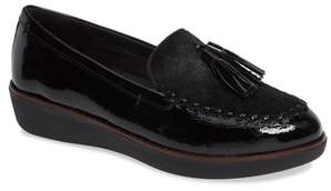 FitFlop Paige Genuine Calf Hair Loafer