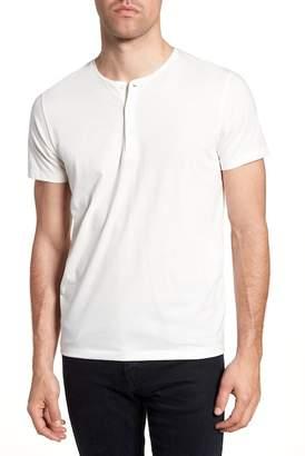 Bonobos Superfine Henley T-Shirt