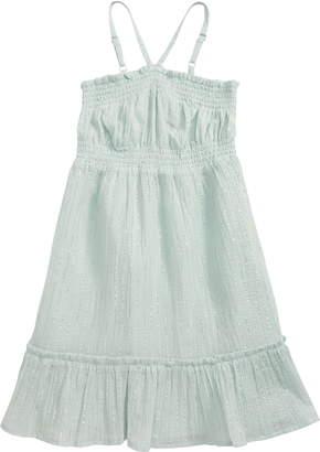 e8432ec5de12 Mini Boden Dresses For Little Girls - ShopStyle