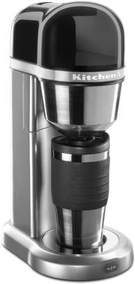KitchenAid Personal Contour Silver Coffee Maker
