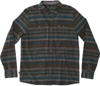 Hippy-Tree Hippy Tree Escondido Flannel Shirt - Men's
