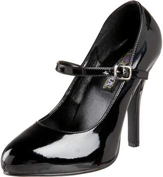 Funtasma by Pleaser Women's Arena-50 Mary Jane Pump