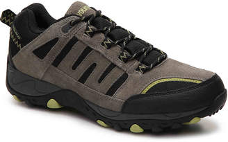 Wolverine Muir Waterproof Hiking Shoe - Men's