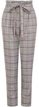 Dorothy Perkins Womens *Girls on Film Grey Trousers