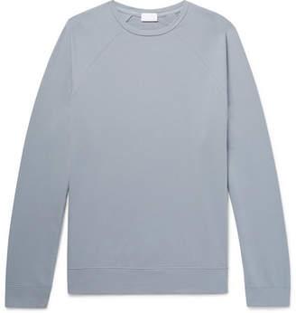 Handvaerk Stretch-Pima Cotton Sweatshirt