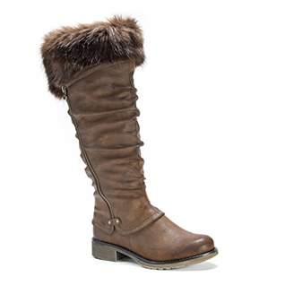 Muk Luks Boot Winter Women's Bianca