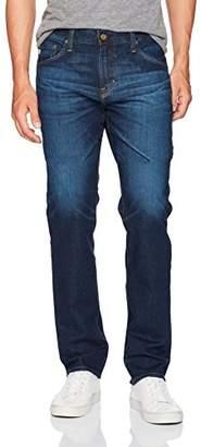 AG Adriano Goldschmied Men's Graduate Tailored Leg 360 Denim Pant
