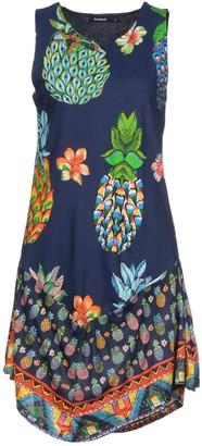 Desigual Short dresses - Item 34841443RM