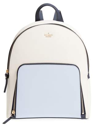 Kate Spade Cameron Street - Hartley Leather Backpack
